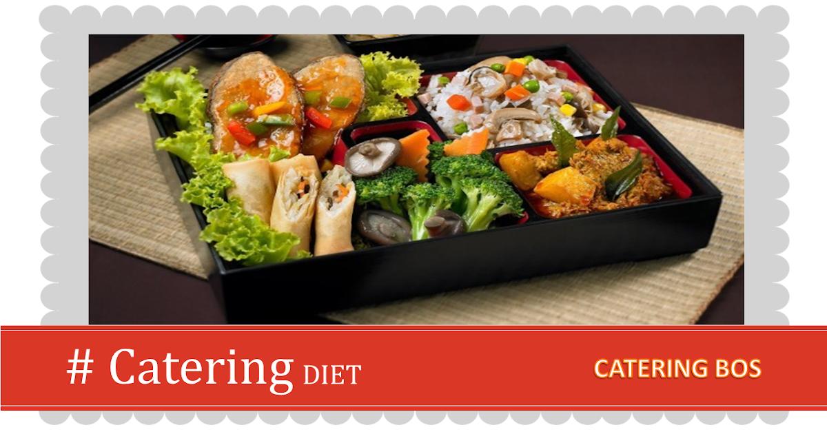 Jasa Catering Diet di Surabaya, Jawa Timur