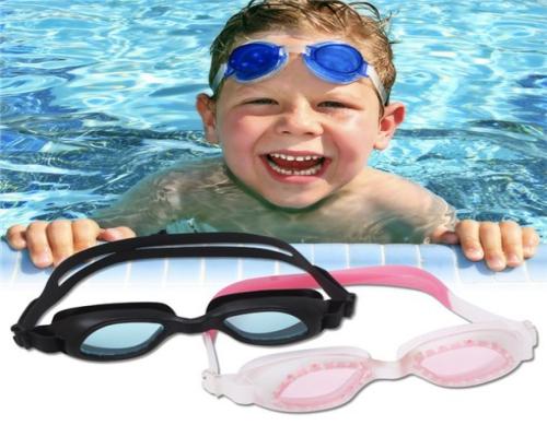 Cách lựa chọn kính bơi tốt nhất cho trẻ em