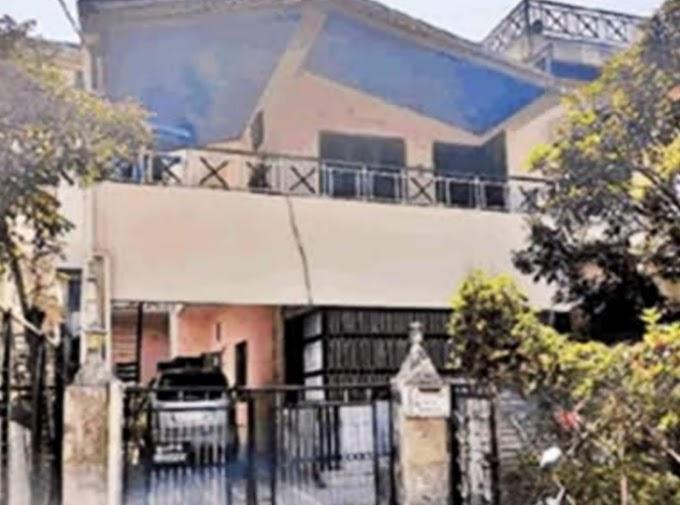 BHEL के रिटायर्ड जीएम की पत्नी को बंधक बनाकर 5 बदमाशों ने डकैती डाली, मामला दर्ज