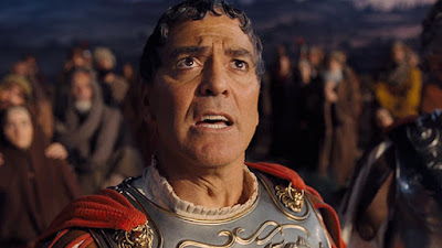 Hail, Caesar! (2015) - REVIEW