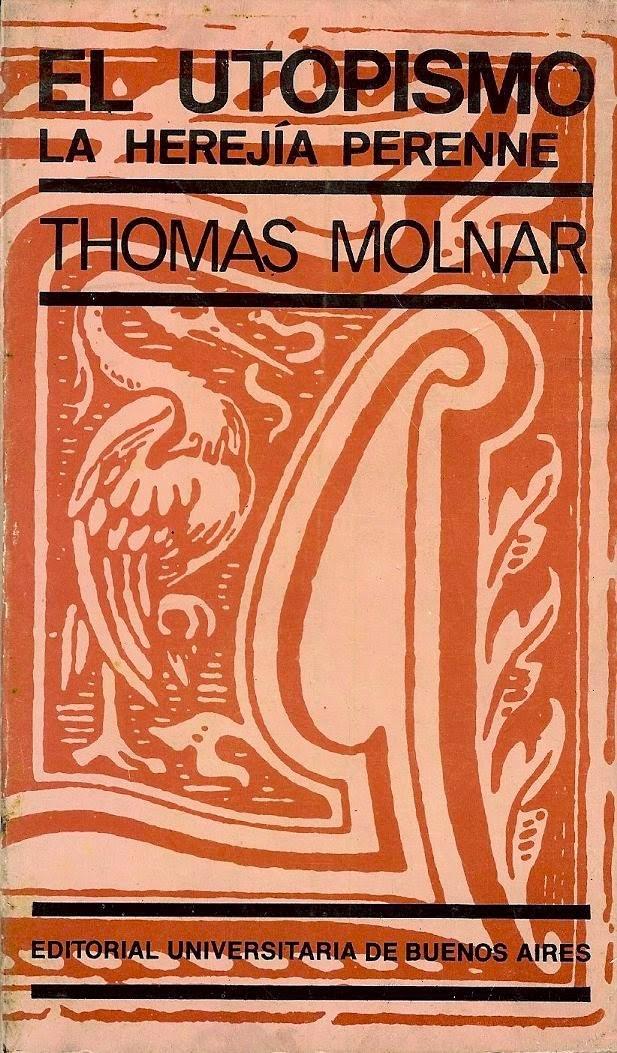 Las utopías maquetas 1, Tomás Moreno, Ancile