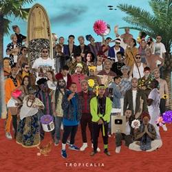 Baixar CD Tropicalia - 3030 2019 Grátis