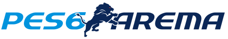 PES 6 AREMA | Update Pro Evolution Soccer 6