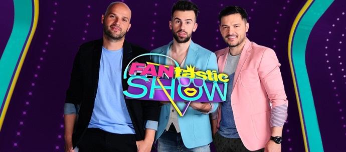 Fantastic Show sezonul 2 episodul 5