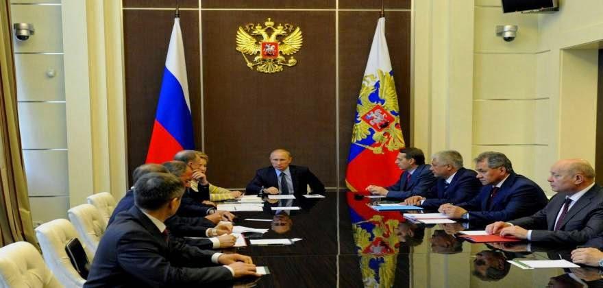 Βράζει η Μόσχα κατά του Ε.Βενιζέλου - Δήλωση του στρατιωτικού διοικητή του Κρεμλίνου εναντίον του