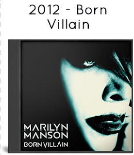 2012 - Born Villain