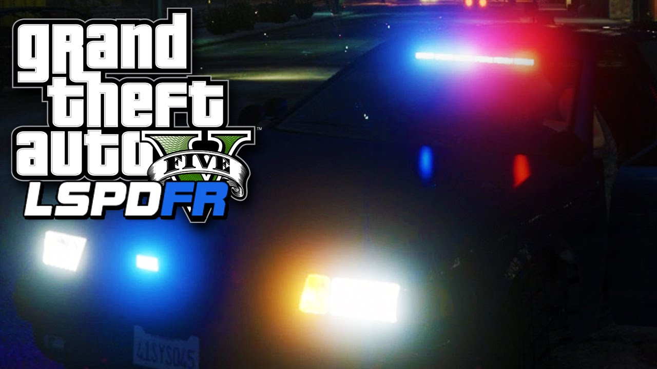 PG Games Reloaded: HOW TO PLAY LSPDFR ON CRACKED GTA V
