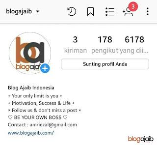 cara menambahkan followers instagram dengan cepat