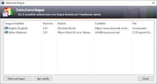 Lingua KeePass