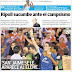 La Asociación Profesional de Periodistas Valencianos se suma a la indignación por el cierre del diario 'La Verdad' de Alicante