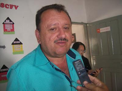 Resultado de imagem para Ex. prefeito de Meruoca Aristides