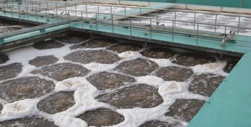 Tư vấn xử lý nước thải công nghiệp