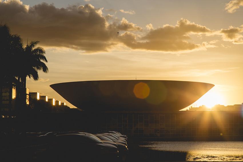 congresso nacional em brasilia