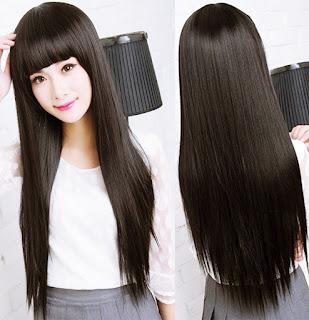 Beberapa Tips Memanjangkan Rambut