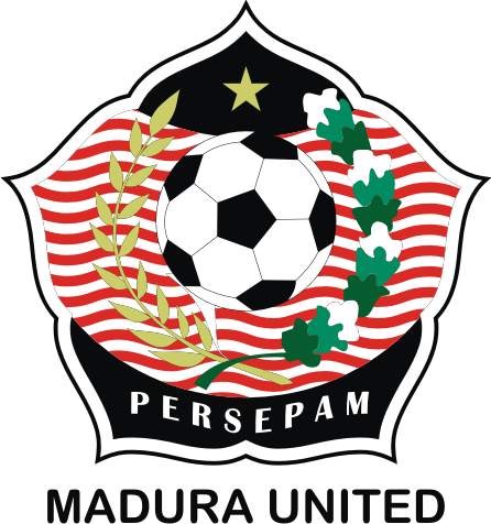 Logo Vektor Persepam Madura United