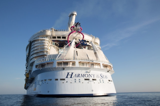 top things to do harmony of the seas