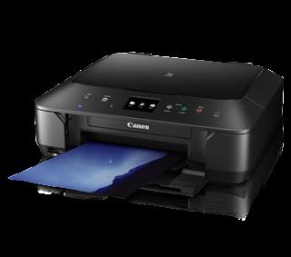 Canon PIXMA MG6670 Drivers Printer Download