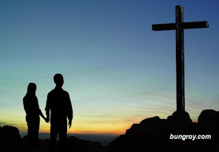 Contoh Doa Kristen Suami Isteri Sebelum Tidur 1