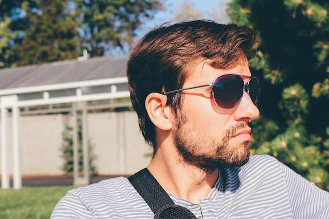 علاج الشعر الخفيف للرجال بالاعشاب