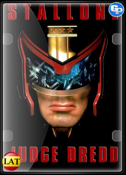 El Juez – Dredd (1995) LATINO