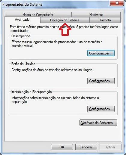 ajustes avançados no windows para melhorar o desempenho