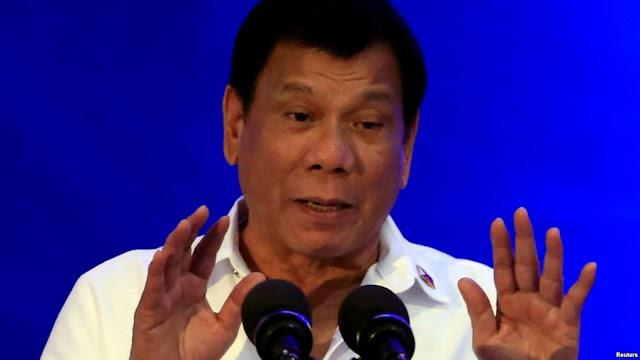 WATCH   Duterte ang God ko hindi papayag na ang mahihirap lalo pang pahirapan..