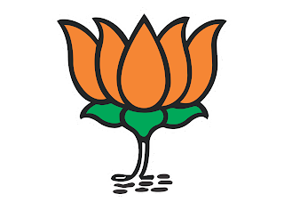 BJP Logo Vector
