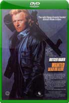 Se Busca Vivo o Muerto (1987) DVDRip Subtitulada