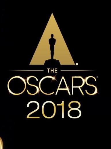Krótko o Oscarach 2018