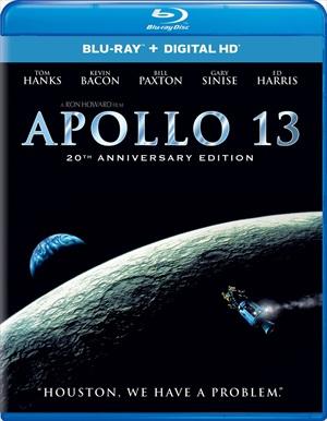 Apollo 13 (1995) Bluray Download