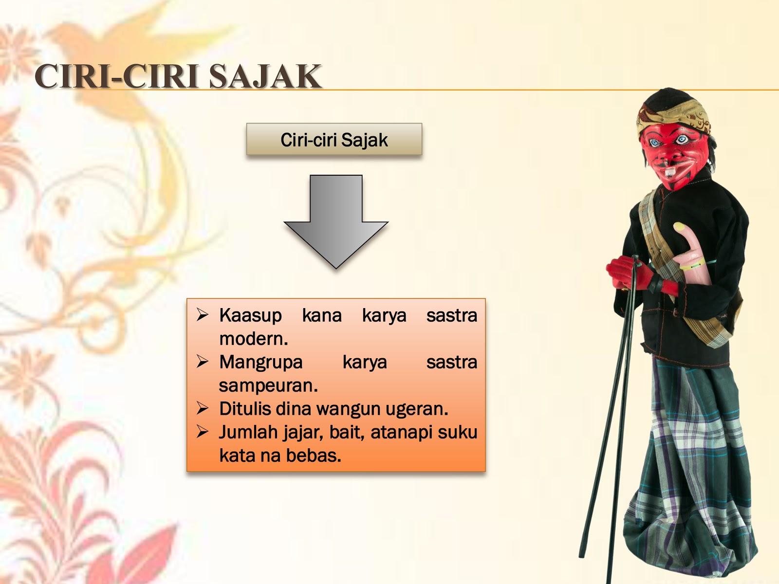 Pengertian Sajak Dalam Bahasa Sunda Tips And Trik 1