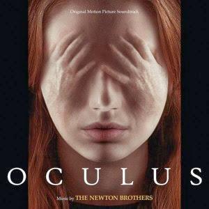 Oculus Liedje - Oculus Muziek - Oculus soundtrack - Oculus Filmscore