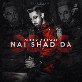 Gippy Grewal Nai Shad Da Tamil Hindi Telugu Lyrics