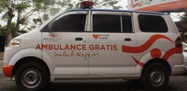 Arti Mimpi Mobil Ambulan