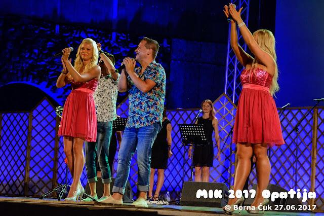 MIK 2017 @ 1.FESTIVALSKA VEČER OPATIJA 27.06.2017