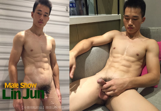 Male Show | Lin Jun