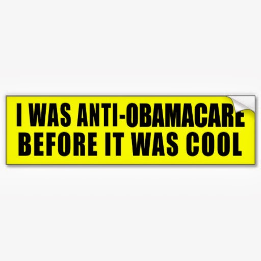 """Lehigh Valley Ramblings: Stoffa: Obamacare a """"Complicated Mess"""" For Northampton County"""