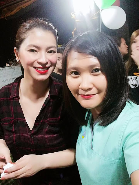 Angel Locsin Is The People's Darna In Real Life!