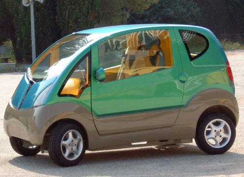 les chroniques de rorschach lancement de la minicat une voiture air comprim pour 3500 euros. Black Bedroom Furniture Sets. Home Design Ideas