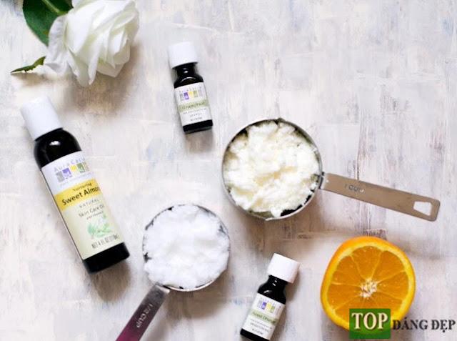 """DIY: Cách làm kem dưỡng ẩm trắng da """"cực đơn giản"""""""