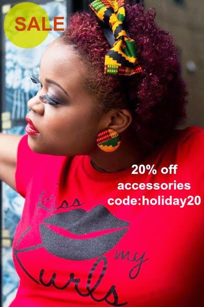 2014 Natural Hair Black Friday And Cyber Monday Sales!
