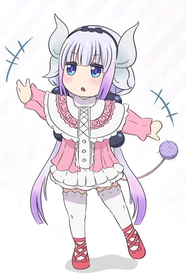 Kanna dragon maid