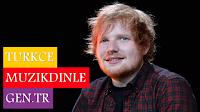 Ed Sheeran'ın Seslendirdiği Perfect Adlı Parçanın Şarkı Sözleri ve Türkçe Çevirisi.