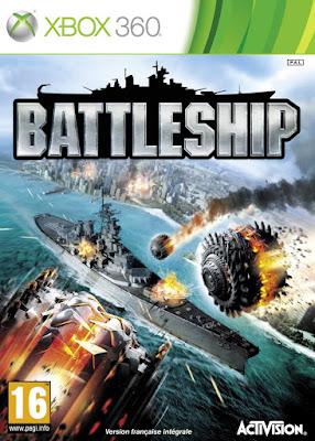 یاری بۆ ئێكس بۆكس BattleShip xbox 360 torrent