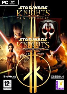 Star Wars knights of the old republic II GOG Download for PC