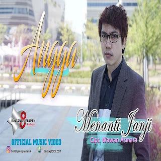 Angga - Menanti Janji, Stafaband - Download Lagu Terbaru, Gudang Lagu Mp3 Gratis 2018