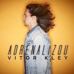 Download Vitor Kley – Adrenalizou (2018)