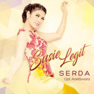 Lirik Lagu Serda - Susie Legit