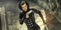 Resident Evil The Final Chapter English Movie Review