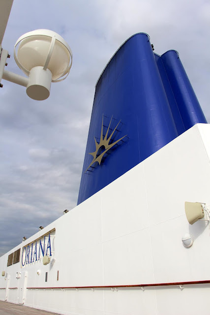 Oriana new painting funnel